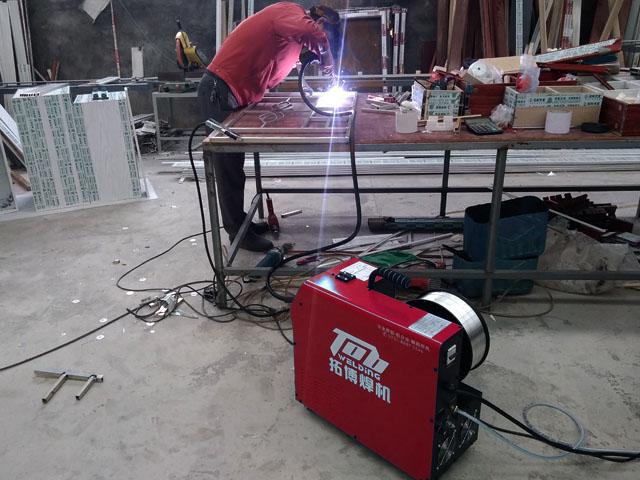 铝合金焊缝的金相检测