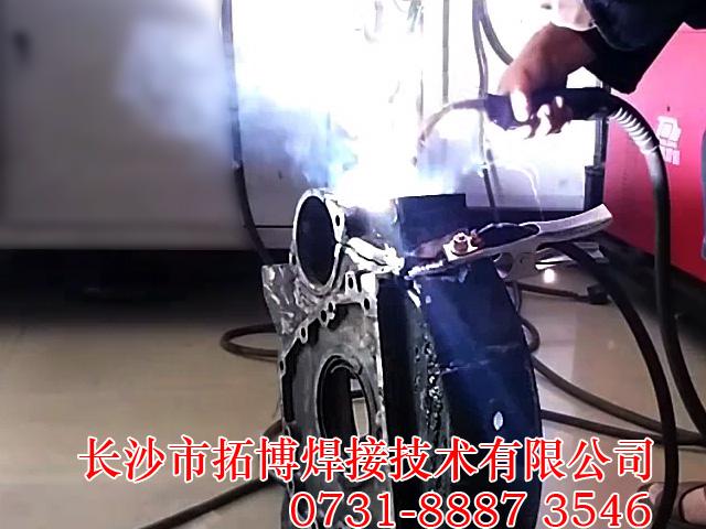 铸铝焊接选择哪种铝焊机