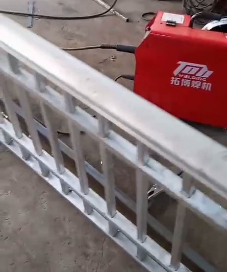 防锈铝焊接