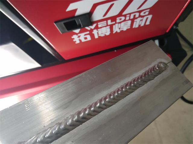 铝焊机焊接压力容器
