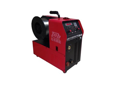 DPM-315智能双脉冲铝焊机(220V手提式)