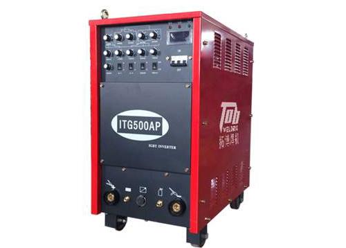 ITG-350/500交直流方波脉冲氩弧焊机