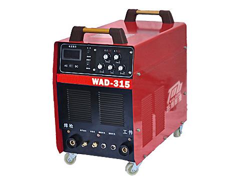 WSE-200/315 逆变交直流方波氩弧焊机