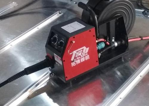 交通标牌铝焊机