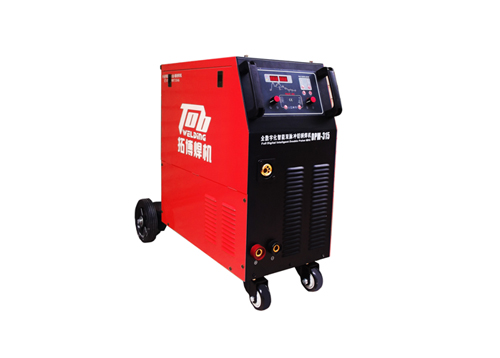 DPM-315型智能双脉冲送丝铝焊机