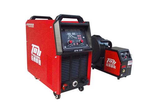 DPM-350智能双脉冲铝焊机