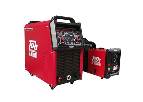 PMIG-500双脉冲MIG铝焊机