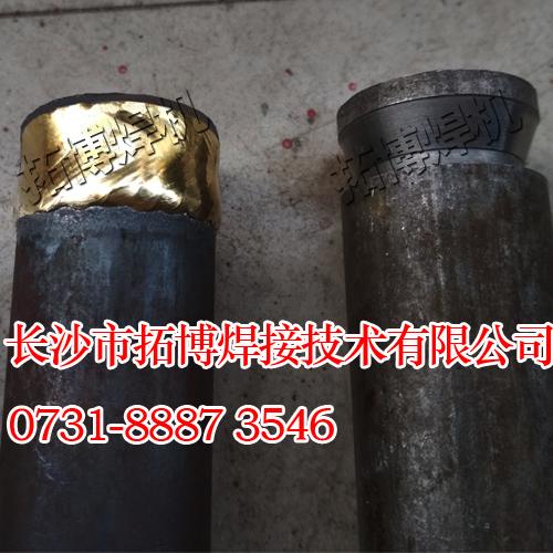 电磁阀铜堆焊机