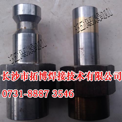 气阀铜堆焊机_液压阀铜堆焊机