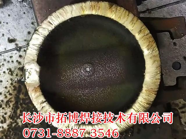阀门铜焊机