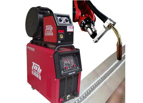 机械手自动焊接专用铝焊机