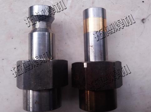 电磁阀芯铜堆焊机