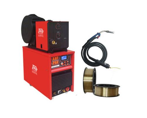 脉冲MIG紫铜焊机