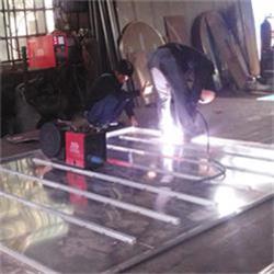 <b>河北德创交通设施有限公司再次采购拓博标牌铝焊机</b>