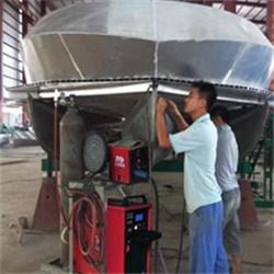 双脉冲铝焊机与交直流氩弧铝焊机区别
